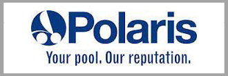 Polaris - Your pool.Our reputation.